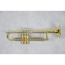 Trompete Yamaha Ytr-8335 Xeno Laqueado Si Bemol