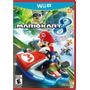 Videojuego Carreras Mario Kart 8 Nintendo Wii U Gamer<br><strong class='ch-price reputation-tooltip-price'>$ 1,399<sup>00</sup></strong>