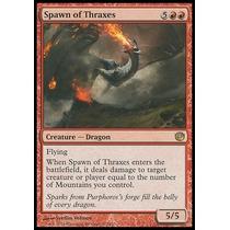 Spawn Of Thraxes / Engendro De Traxes - Magic Omega