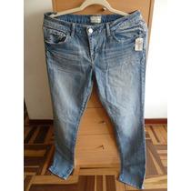 Pantalon Blue Jean Aeropostale Talla 11/12r O 9/10r O 7/8r