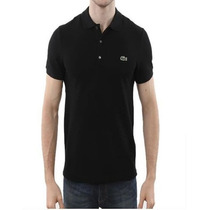 Kit Com 6 Camisetas Lacost Masculino Frete Gratis Kit 6