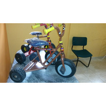 Triciclos Para Niños Y Niñas. Variedad En Colores.