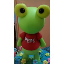 Centro De Torta Sapo Pepe
