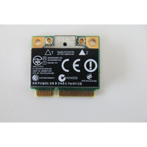 Mini Pci Wireless Original Hp G42 - Rtl8191se