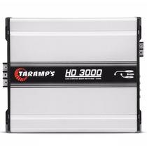 Modulo Amplificador Taramps Hd 3000 3000w Rms