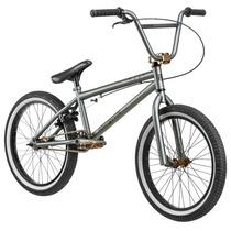 Bicicleta Mongoose Bmx Rodada 20 Juvenil Infantil Bike