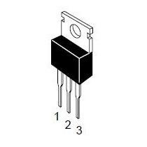 Tip32 Transistor Pnp Amplificador (3 Pzas)
