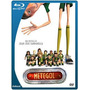 Blu Ray 3d + Dvd Metegol Juan Jose Campanella Nuevo Original