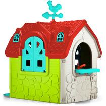 Lovely House Con Sonidos