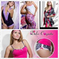 Dama Pijamas Para Dama Mayor Y Detal