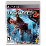 Juego Ps3: Uncharted 2: Among Thieves