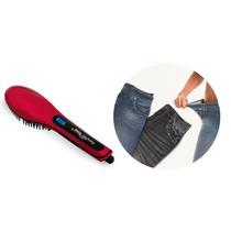 Escova Elétrica Easy Brush + Lejeans (2 Unidades) - Jeans Pr