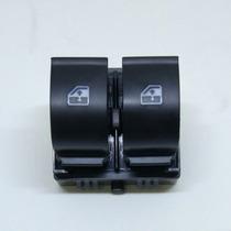 Botão Interruptor Do Vidro Elétrico Duplo Fiat Idea Original