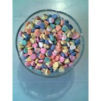 Corazón De Azúcar Comprimido ¡solo $90.00 El Kilo!