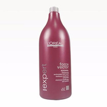 Cosmetico Loreal Force Vector Shampo 1500ml