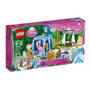 Lego Princesas - A Carruagem Encantada Da Cinderela - 41053