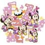 Confetti Importado Minnie Bebe