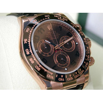 Reloj Rolex Cosmograph Daytona Everose