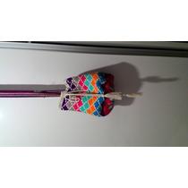 Bolsa Saco De Crochê Estilo Wayuu Bag