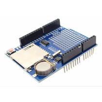 Proto Shield Data Logger Para Arduino