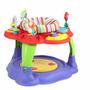 Centro De Actividades Jumper Glee Luz Música Gira 360