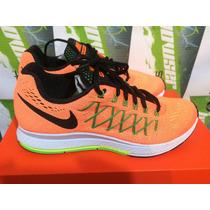 Tenis Nike Air 100% Originales Zoom Pegasus 32 Adulto