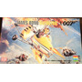 Airfix 4401 James Bond