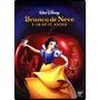 Dvd Branca De Neve E Os Sete Anões - 2 Discos