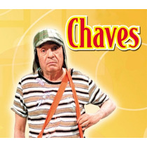 Fantasia Do Chaves E Quico / Kiko Adulto Turma Do Chaves