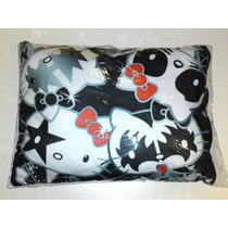 Hello Kitty Kiss Cojines Decorativos Vmj