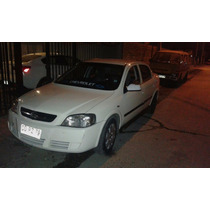 Chevrolet Astra 2.0cc Sedan