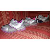 6 Zapatillas Nene Nena