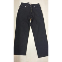 Pantalón Jean Levis Modelo 550 W32 L30
