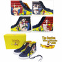 Vans Sk8-hi Reissue The Beatles Faces Dress