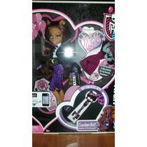 Muñecas Monster High Con Accesorios