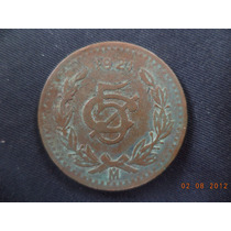5 Centavos 1921