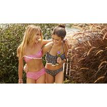 Malla Bikini Tutta La Frutta Niñas Adolescentes
