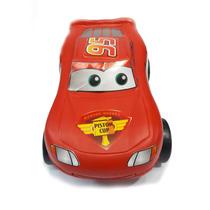 Auto Rayo Mcqueen Cars Plastico