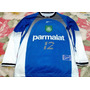 Camisa Goleiro Gk Marcos Palmeiras 1999 Libertadores