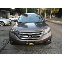 Honda Crv Ex Año 2014