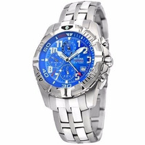 Relógio Festina - F16095/1 - Alarm-chronograph Masculino