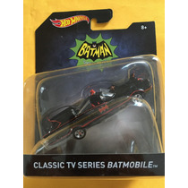 Classic Tv Series Batmobile 1/50