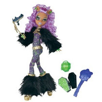Remato Monster High Ghouls Rules(noche De Brujas)!!!