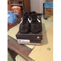 Zapatillas Converse All Star Us Rapid Talle 37,5