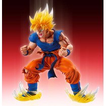 Dragon Ball Z Kai: Super Saiyan Son Goku Ver.2 Disponible