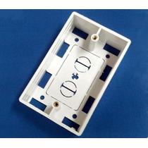 Caja Para Placa De Pared / Usos Multiples