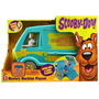 Scooby - Doo! Mystery Machine Playset Camioneta Con Fred