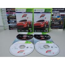 Forza Motorsport 4 Xbox 360 Jogo Original Xbox Frete Barato