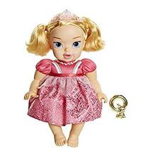 Juguete Disney Princess Deluxe Bebé Aurora De Disney Prince