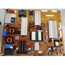 Placa Fonte Da Tv Led 3d Smart Lg 47lw4500 42lw4500 Original